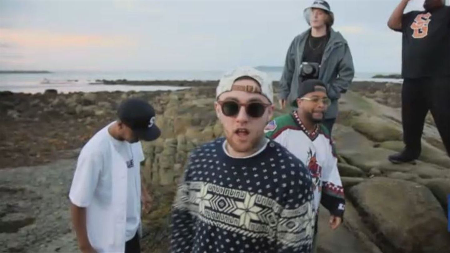 mac miller and the most dope family season 2 cast