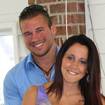 What hookup app did jenelle use to meet nathan