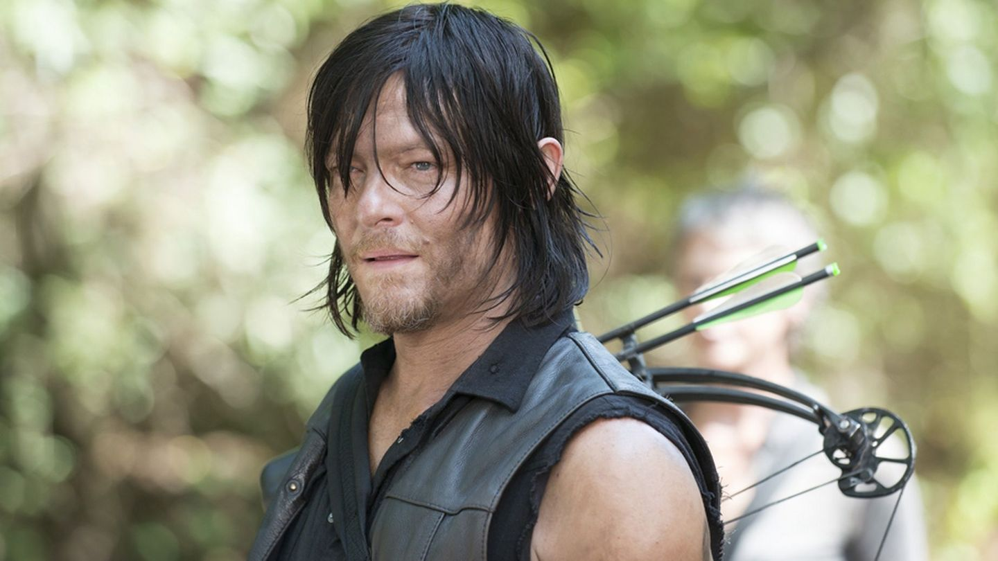 Will 'Fear The Walking Dead' Debut Its Own Daryl Dixon This Week?