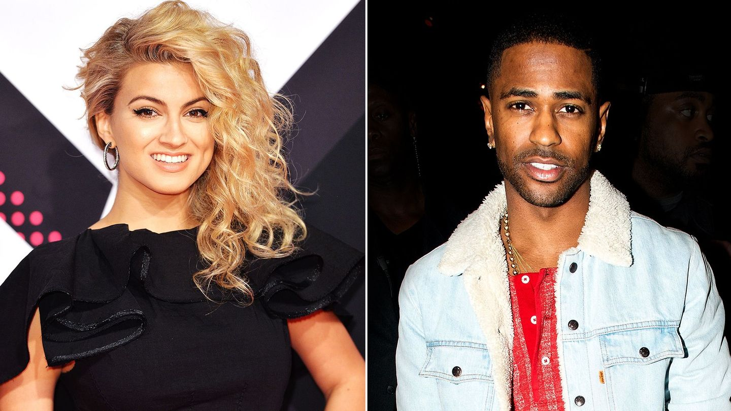 Big Sean Raps About Macaulay Culkin And Sippy Cups On Tori Kelly's 'Hollow' Remix