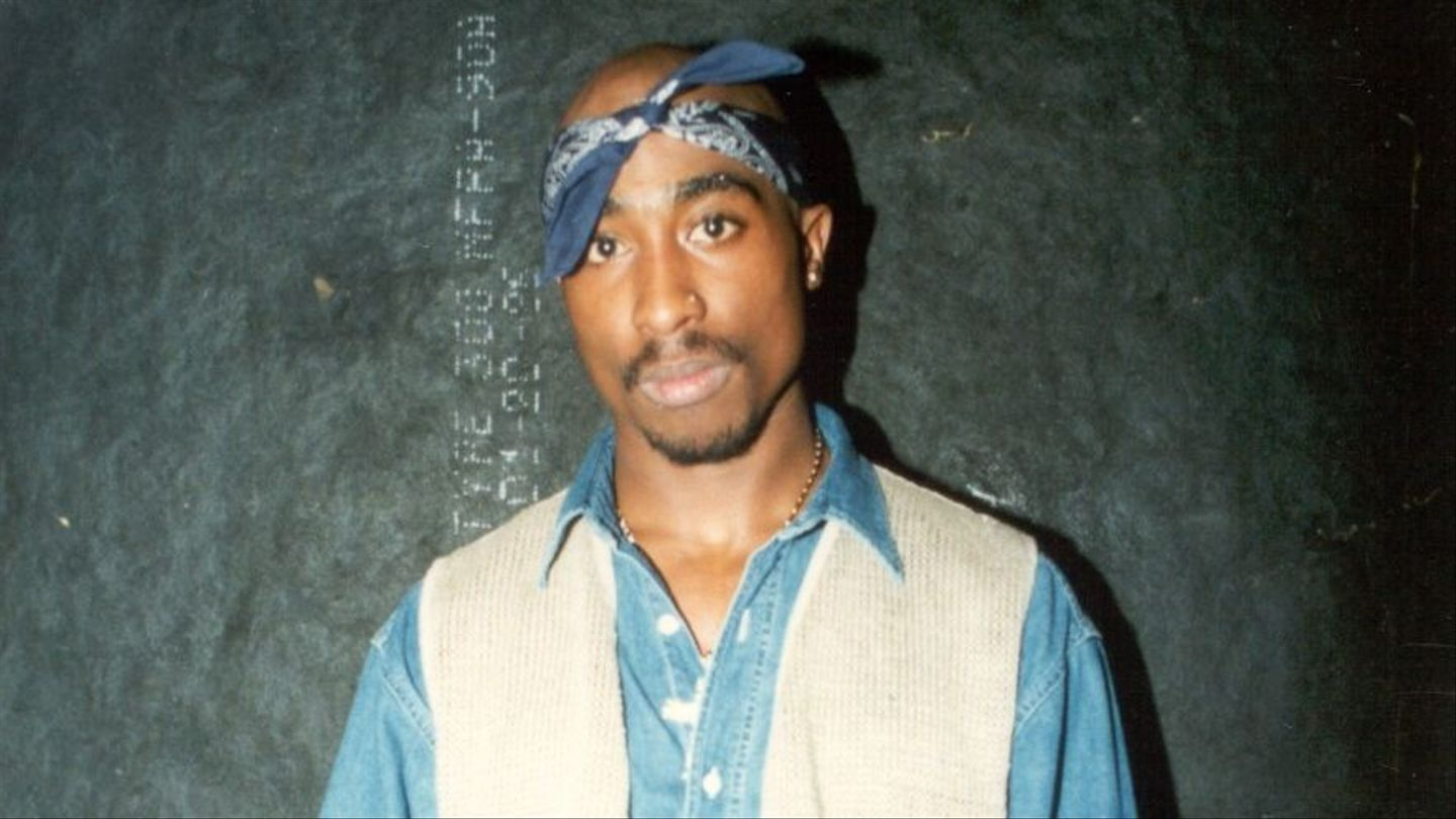 This Piece Of 2Pac History Will Cost You A Lot Of Money