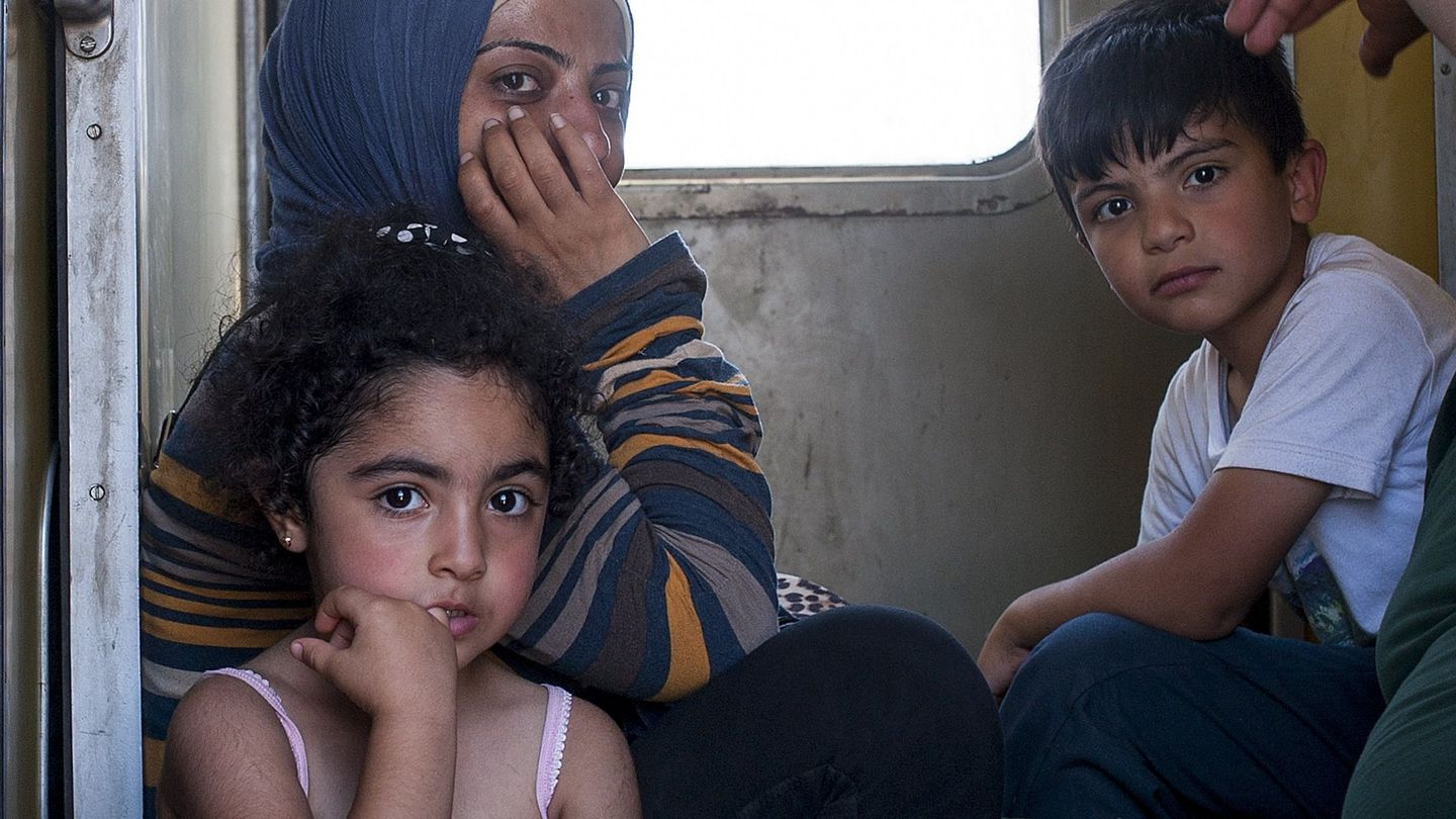We Broke Down Everything You Should Know About The Syrian Refugee Crisis -- And Why It Matters