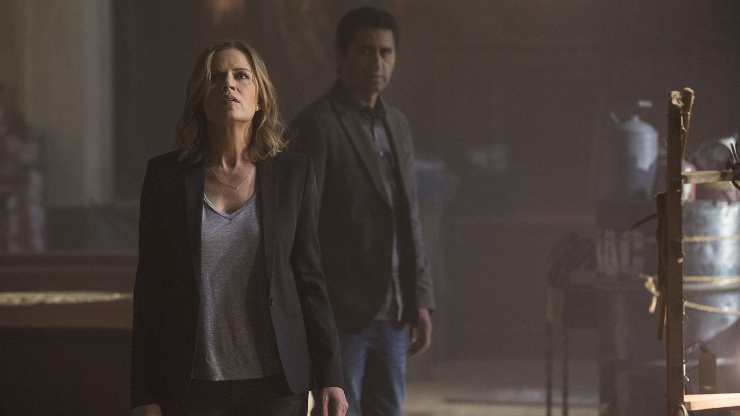 It's Time To 'Fear The Walking Dead' In This New Behind The Scenes Video