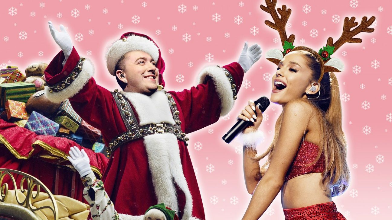 13 Christmas Songs That Are Perfect For Your Holiday Playlist - MTV