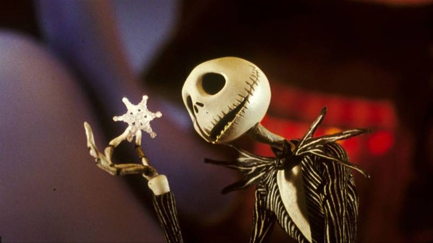 Is Nightmare Before Christmas A Christmas Movie Or A Halloween