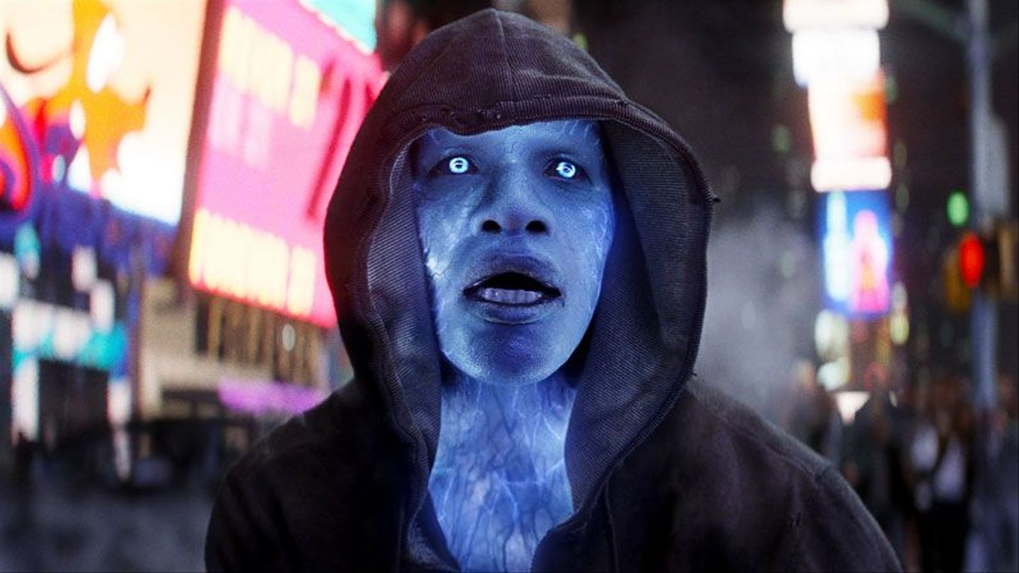 Amazing Spider-Man 2' Composer Hans Zimmer Asked Pharrell To 'Write An  Opera' For Electro - MTV