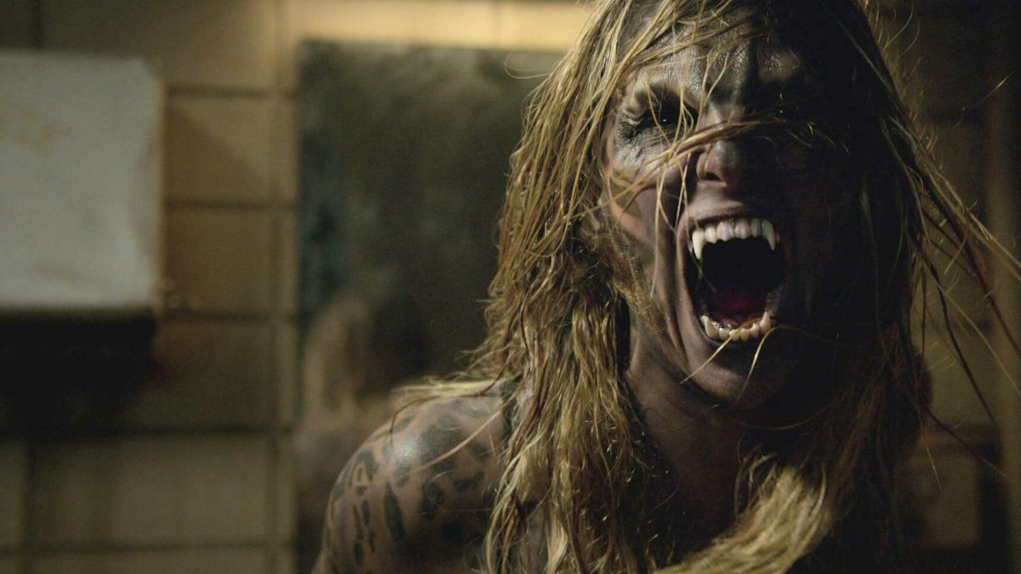 You Could Actually, Really, Truly Be The Creator Of 'Teen Wolf's Next Beast