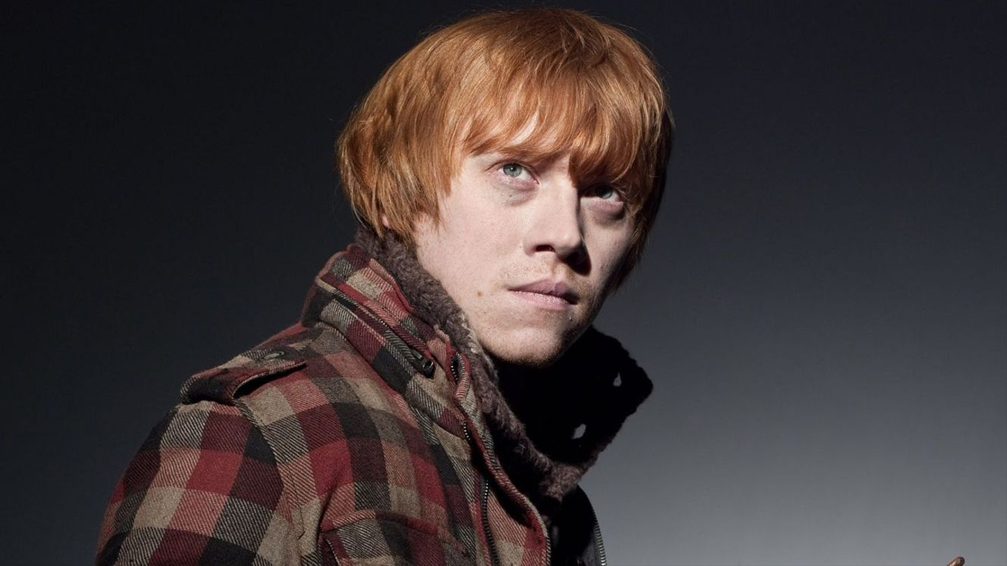 11 Times We Fell In Love With Quot Harry Potter S Quot Ron Weasley