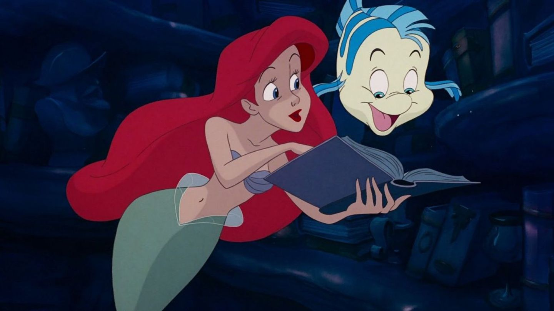 The Original Disney Princess Fairy Tales Rival Every Horror Movie Ever