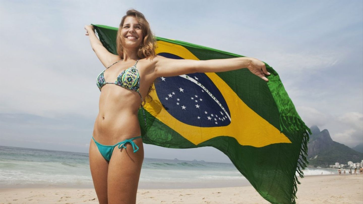 This Female-Dominated Society In Brazil Is Looking For Men To Join