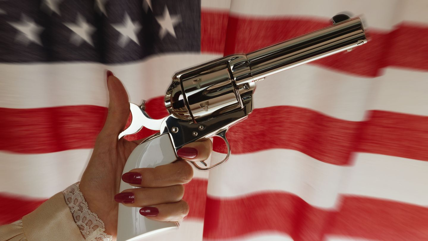 If You Love The Second Amendment, Here Are Some Other Outdated Laws That'll Jazz Your Britches Off