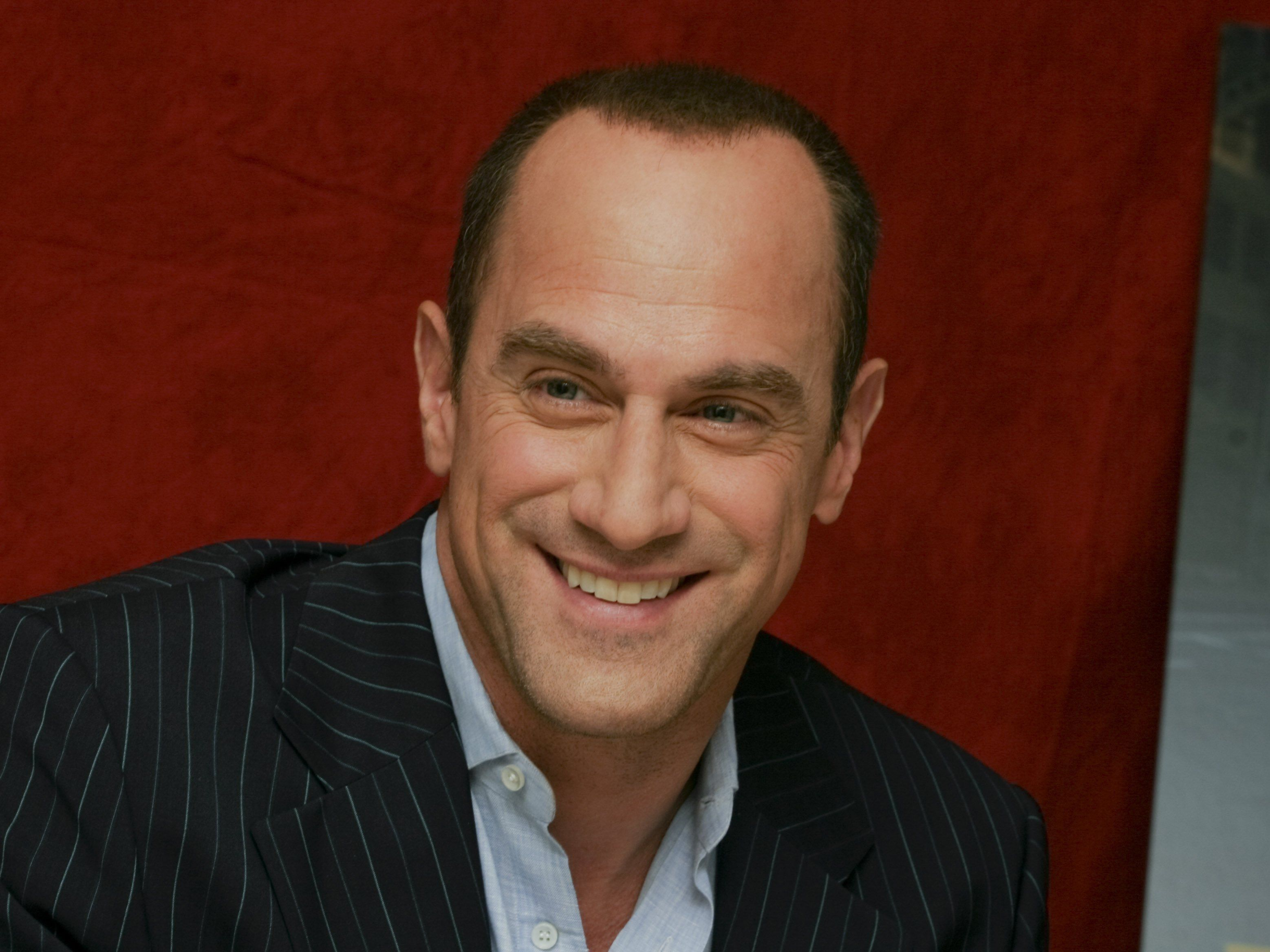 Elliot stabler happened to what What happened