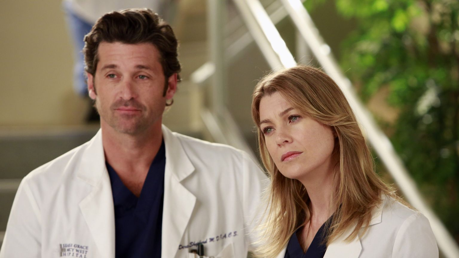 Grey\'s Anatomy\' Broke My Heart Into A Million Pieces With This ...