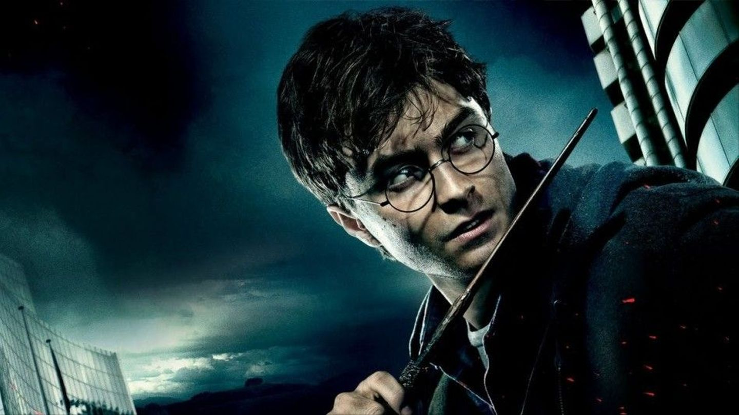 Daniel Radcliffe Knows All About J.K. Rowling's New 'Harry Potter' Story