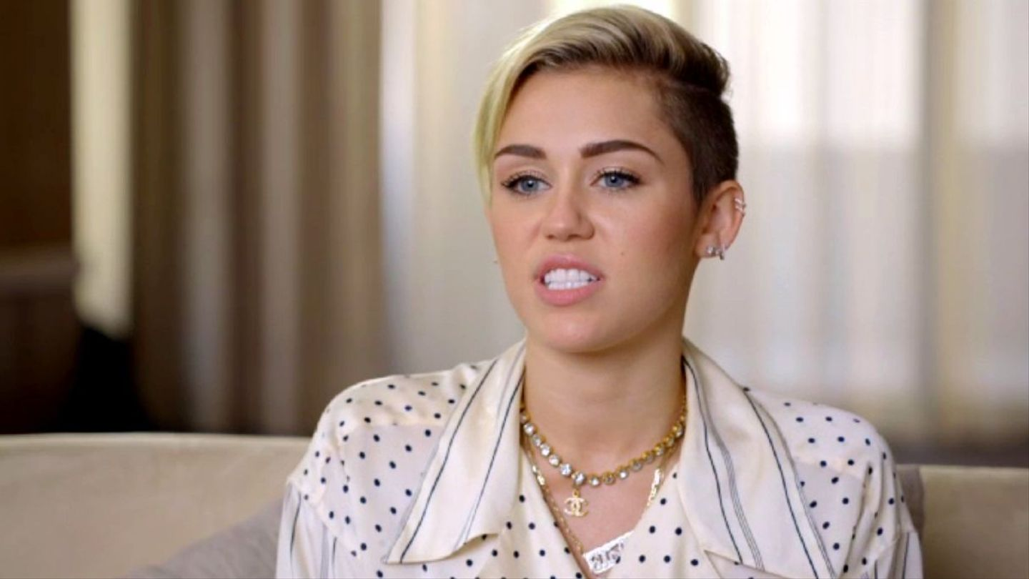 Exclusive: Miley Cyrus Breaks Silence Over VMA Performance