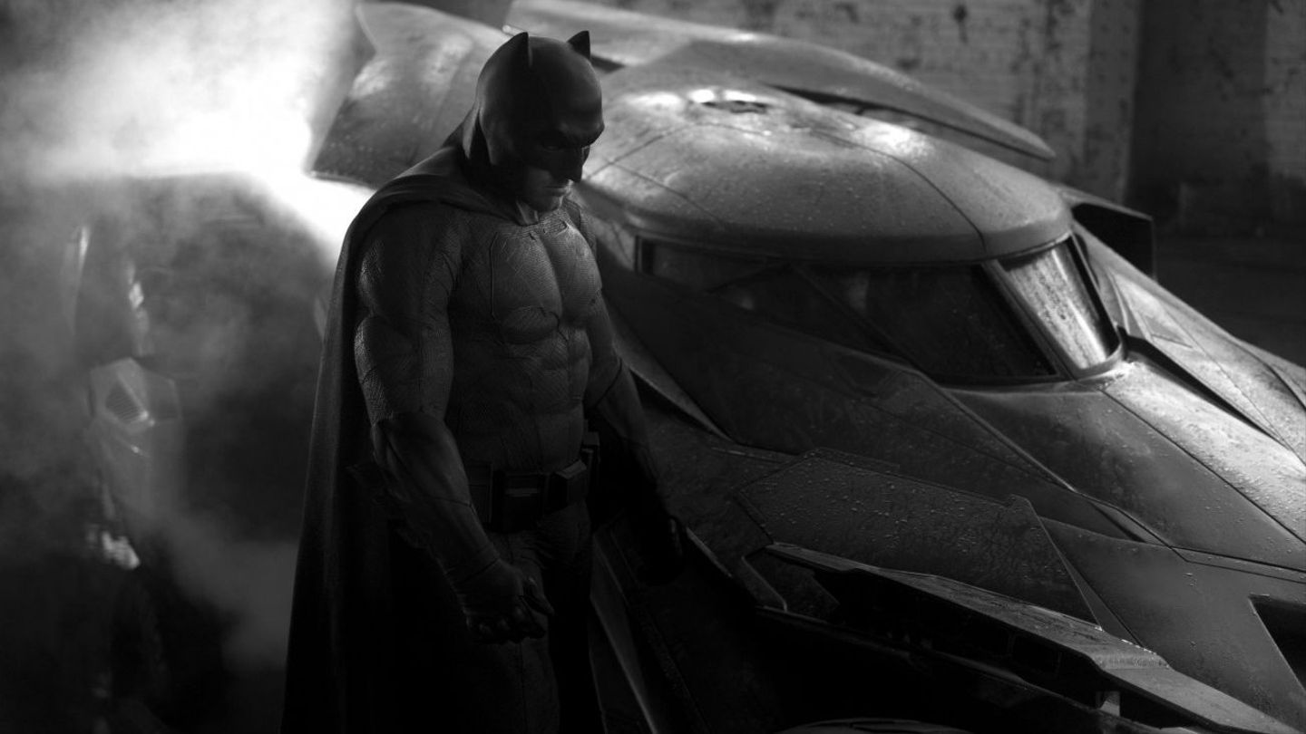 One Big Way 'Batman V Superman' Will Be Different From 'The Dark Knight'