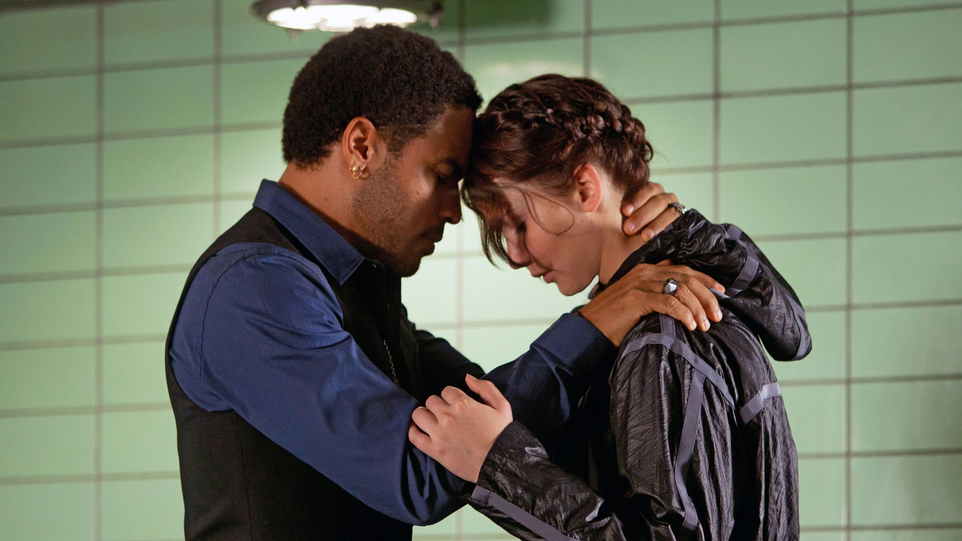 We Ranked Every Death In The Hunger Games Movies In Order Of
