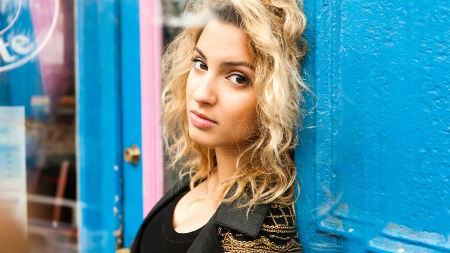 Artist To Watch: Tori Kelly's The Idol You've Been Looking For, America