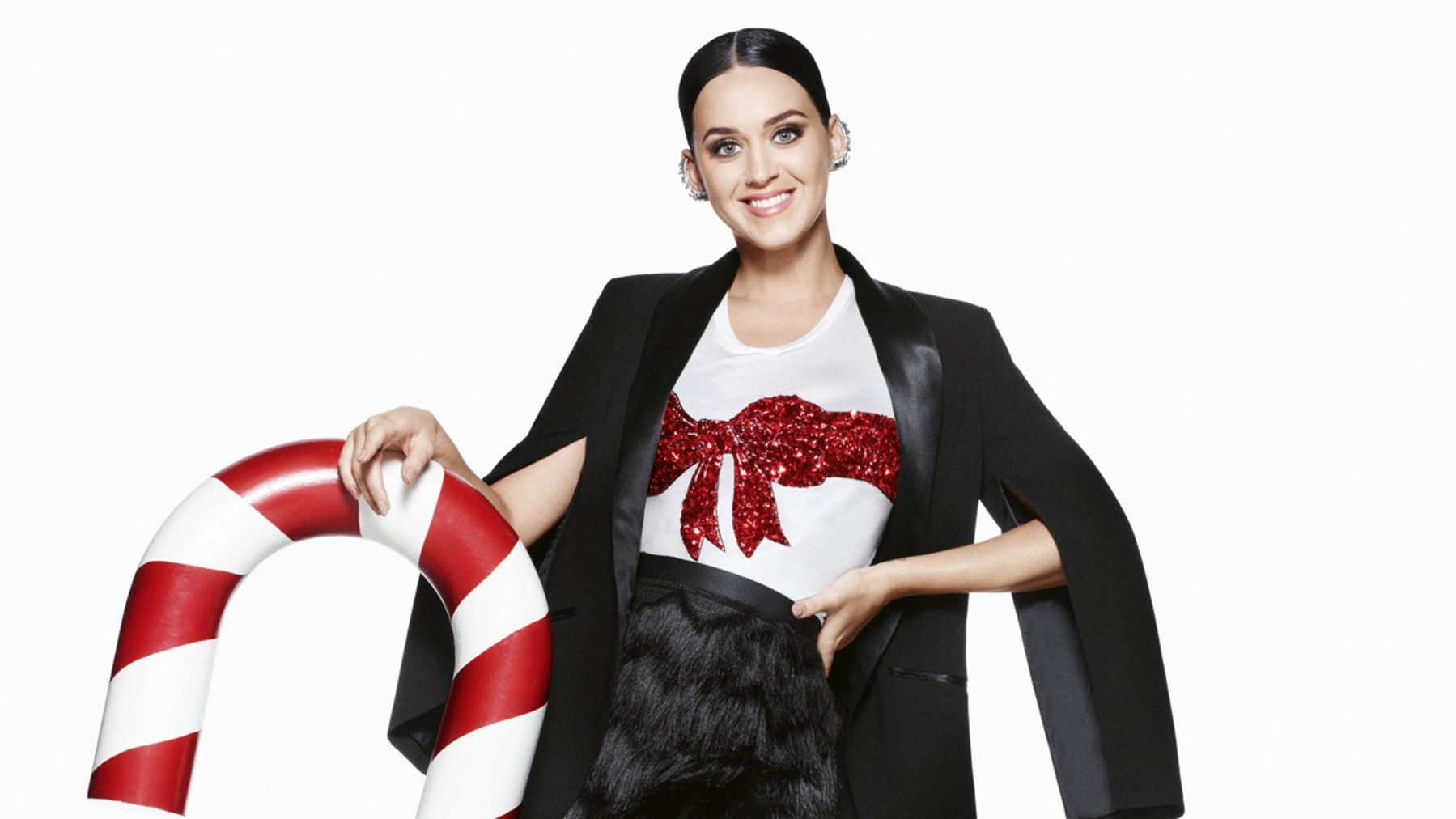 Katy Perry Releases H&M Holiday Commercial With New Music And A ...