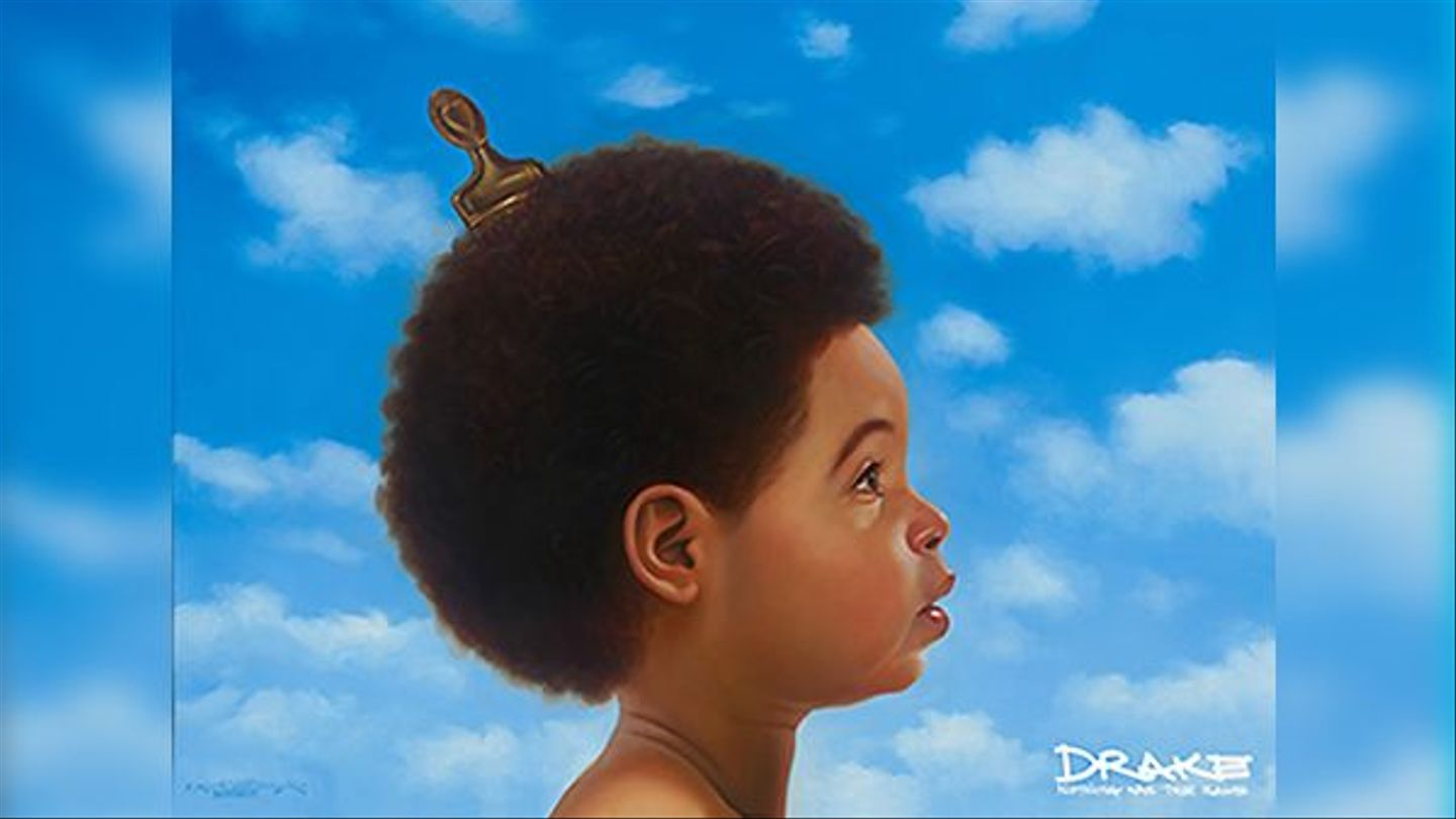 Drake's Nothing Was The Same Cover Explained! - MTV