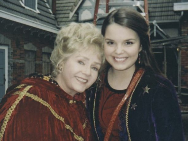 Marnie From \u0027Halloweentown\u0027 Reveals Her Costume DIY Tricks
