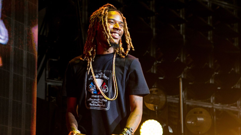 Fetty Wap Accomplished Something That Drake, Nicki Minaj And Jay Z Never Could