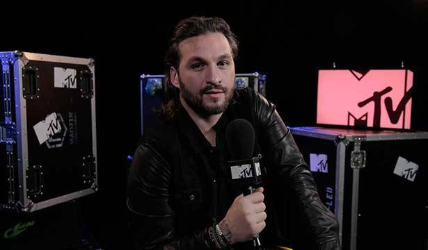 Steve Angello @ Big Day Out 2014