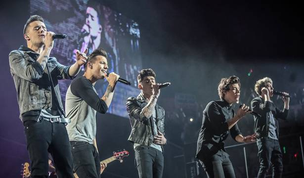 One Direction - This Is Us.