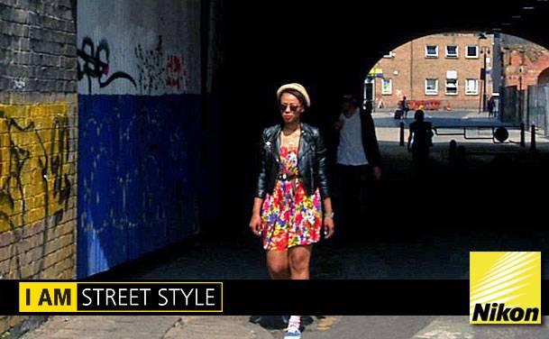 Street Style | New York City | Kirby