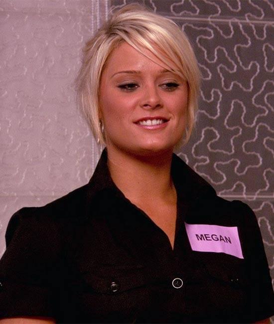 Megan Brooks | Eliminated Ep. 1.