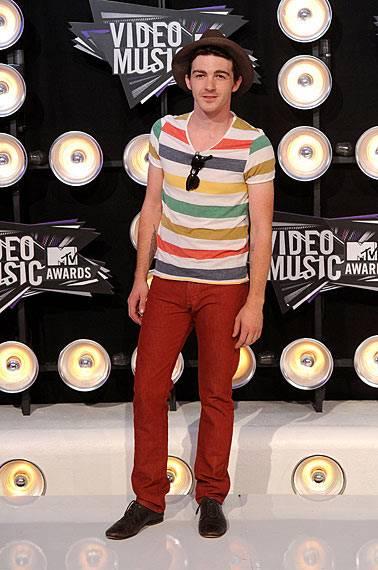 Fashion Recap : Drake Bell