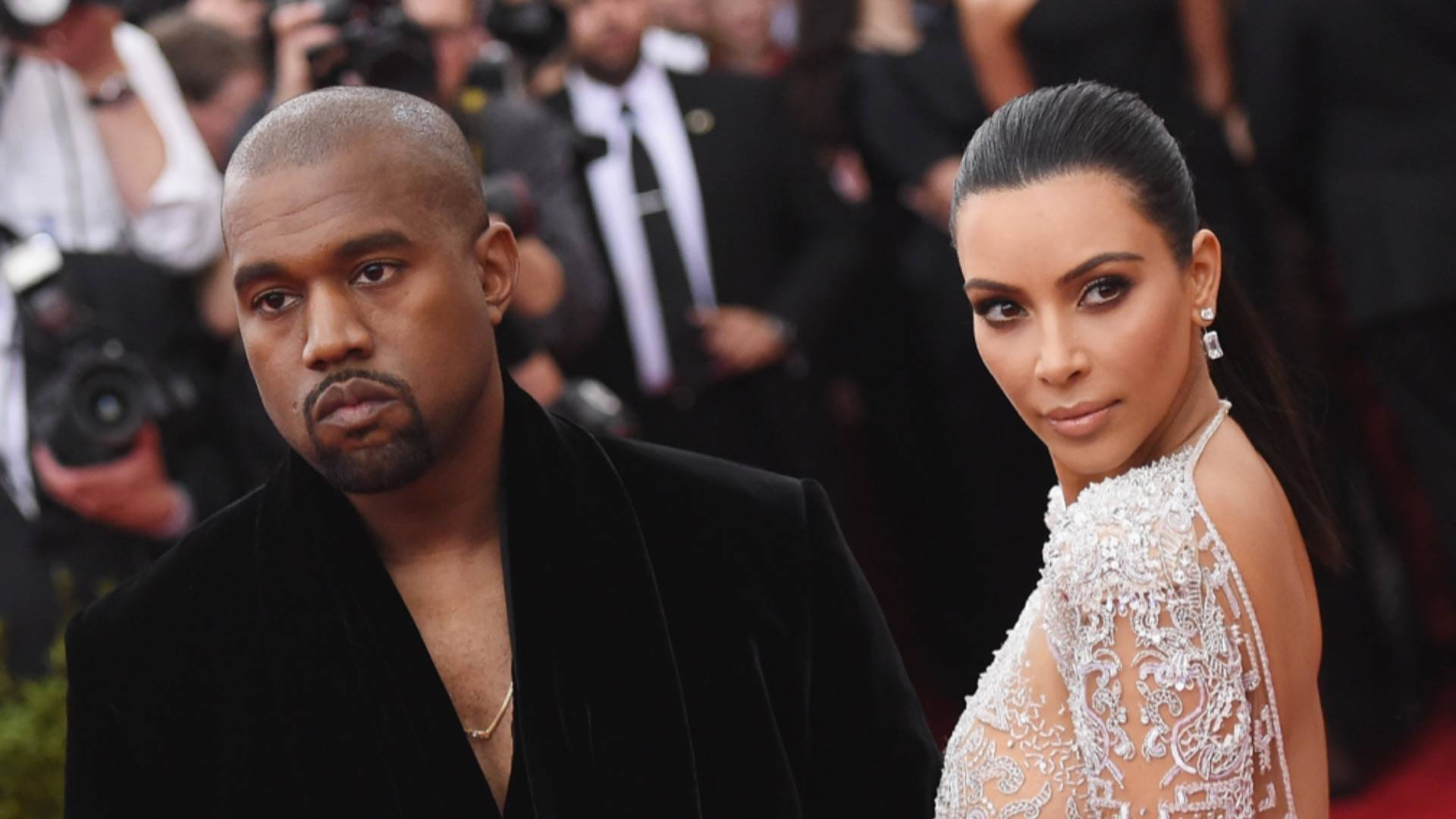 Kim Kardashian and Kanye West Could Call Of Their Divorce