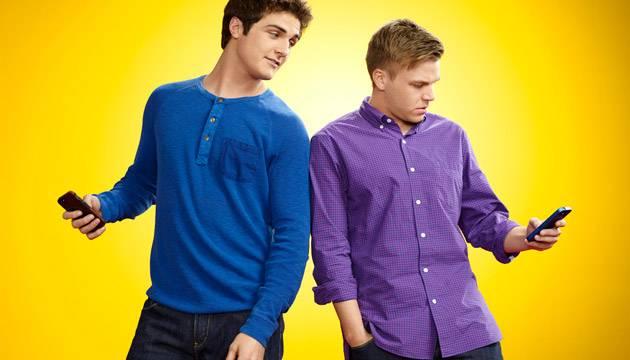 Matty and Jake.