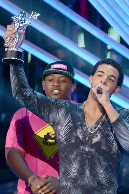 Drake | Best Hip-Hop Video for 'HYFR'!