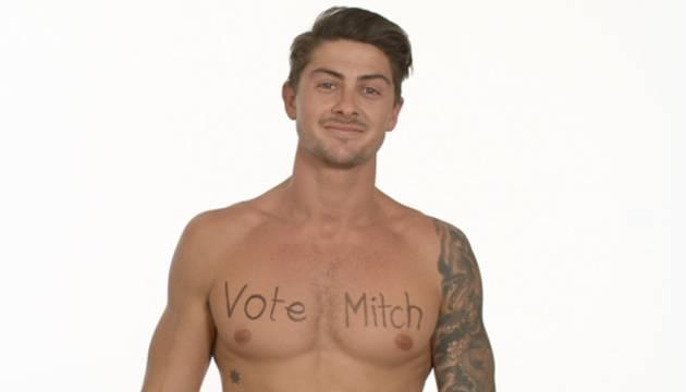 Mitch Dean.