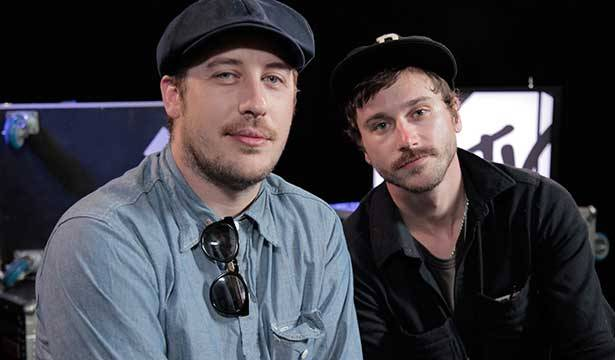 Portugal the Man @ Big Day Out 2014
