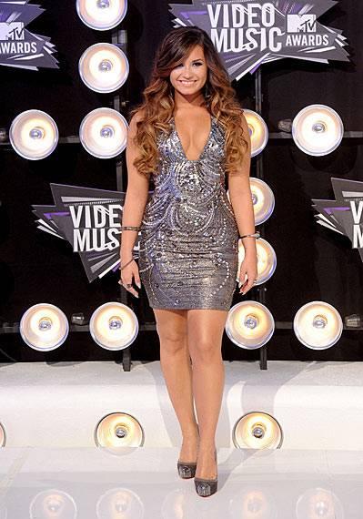Fashion Recap : Demi Lovato