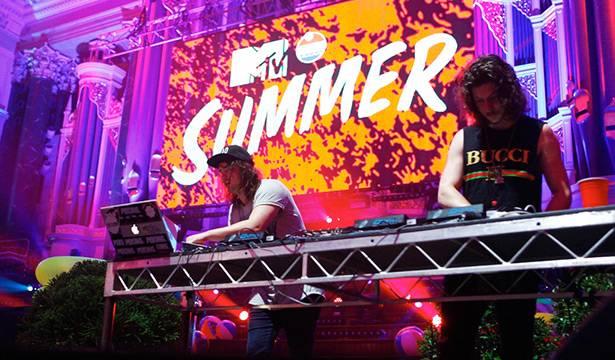 MTV Summer 2013 thanks to Boohoo.com