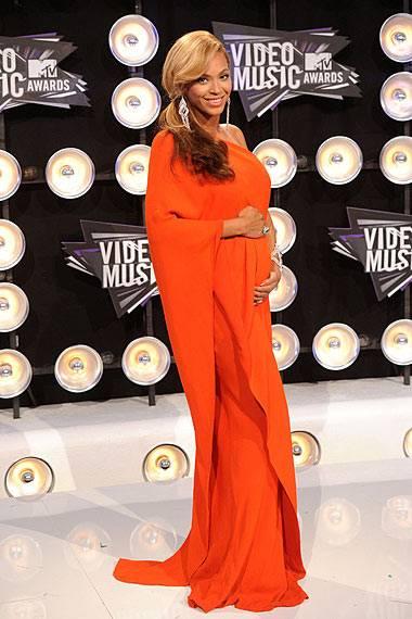 Fashion Recap : Beyonce