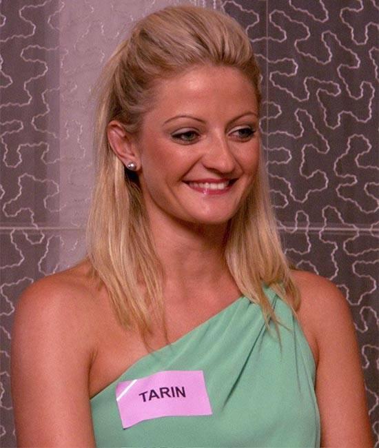 Tarin Savage | Eliminated Ep. 1.