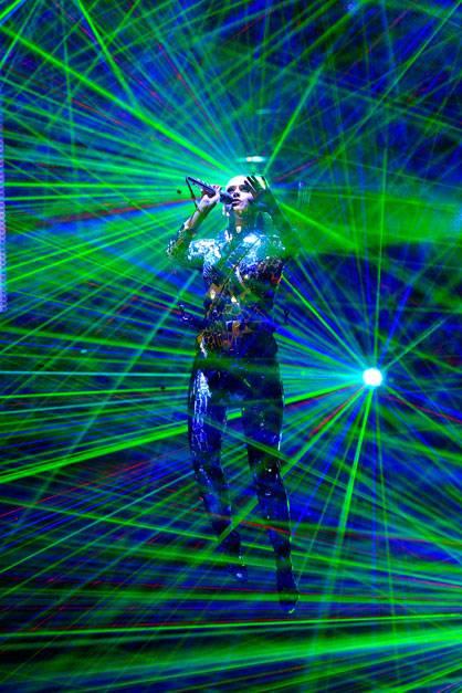 Katy Perry - EMA 2013