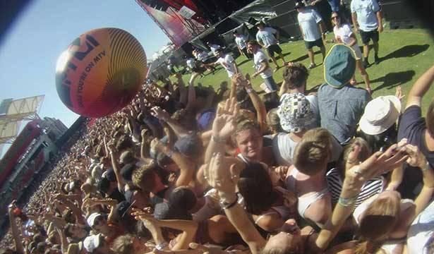 Touch MTV's Balls