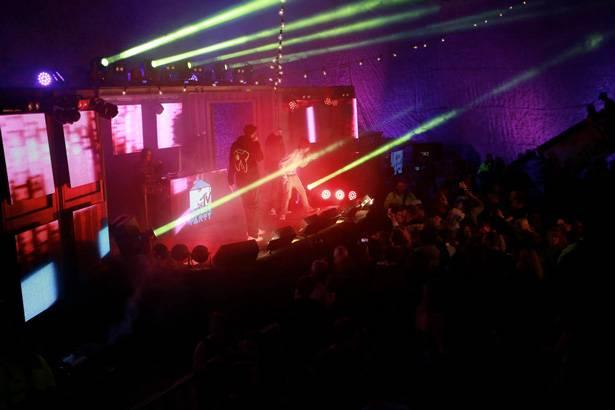 MTV Winter House Party: Dubbo.