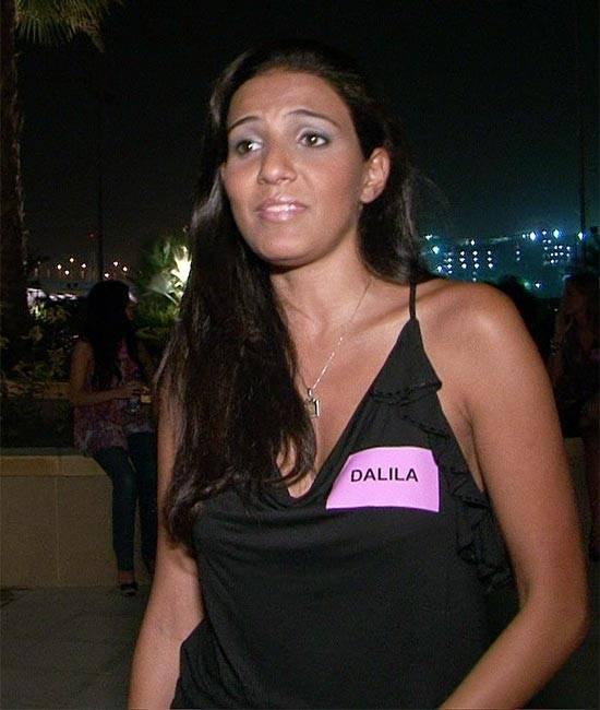 Dalila Laarib | Eliminated Ep. 2.