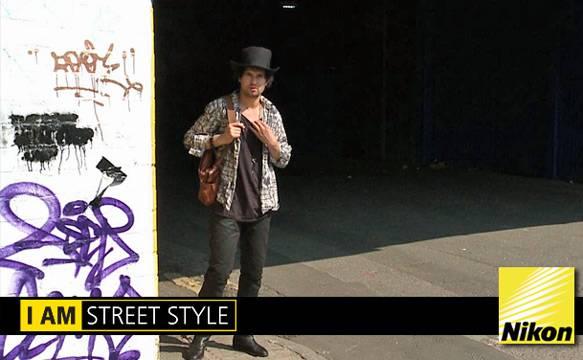 Street Style | New York City | Alex