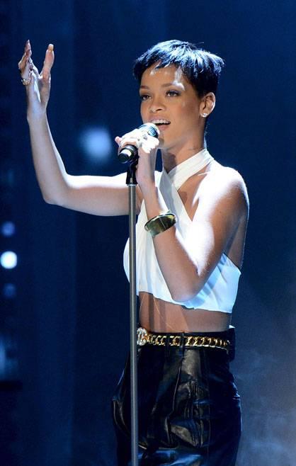 Rihanna: Diamonds World Tour - Australia & New Zealand