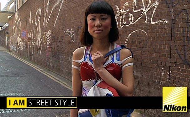 Street Style | New York City | Jo