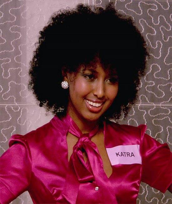 Katra Abdinur | Eliminated Ep. 1.