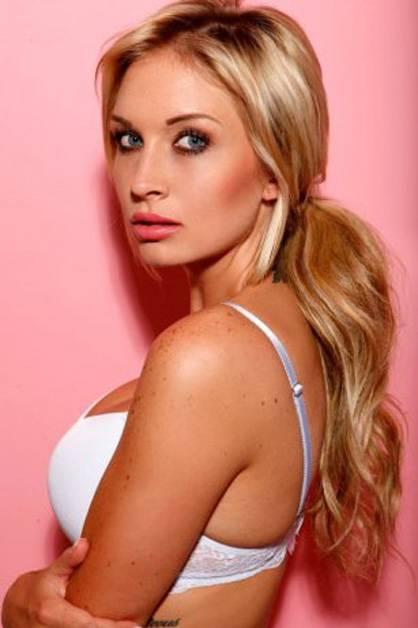 Brooke Lynette (by Anna Fowler)
