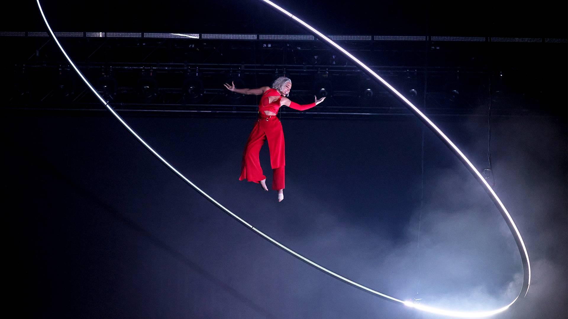 2021 VMAs   Highlight Gallery Doja Performance   1920x1080